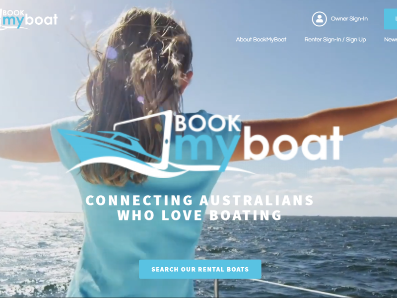idyaflow client bookmyboat