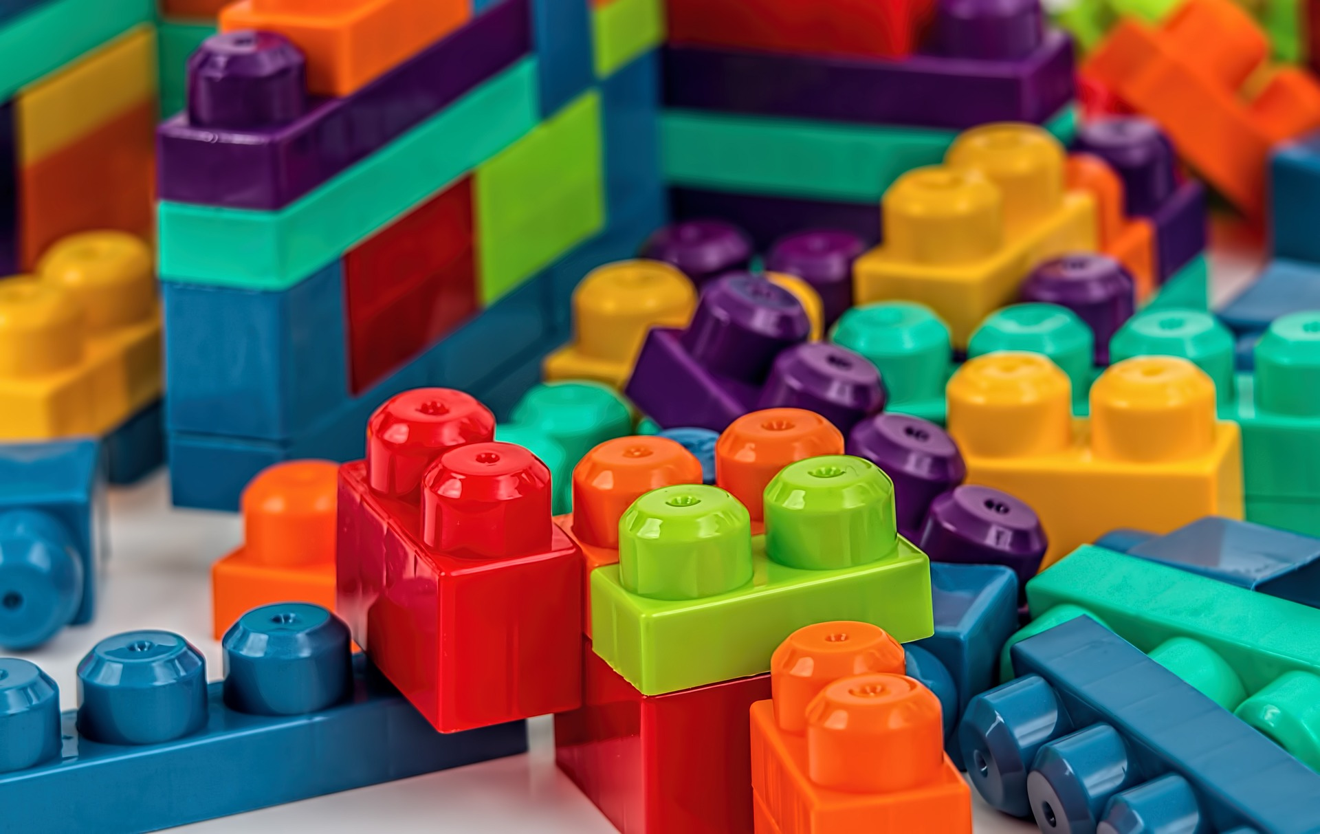 building blocks to create an online marketplace