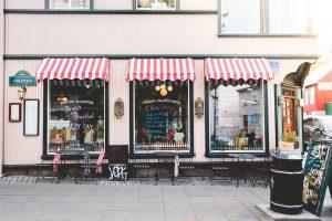Retail marketplace blog
