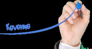 revenue model for service marketplace platform